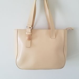 NWOT FURLA SMALL TOTE - AUTHENTIC